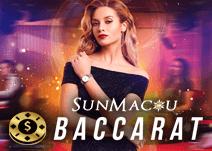 Sun Macau Baccarat